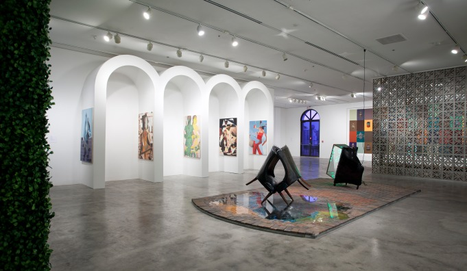 Miami Art Museum Shows Its Own