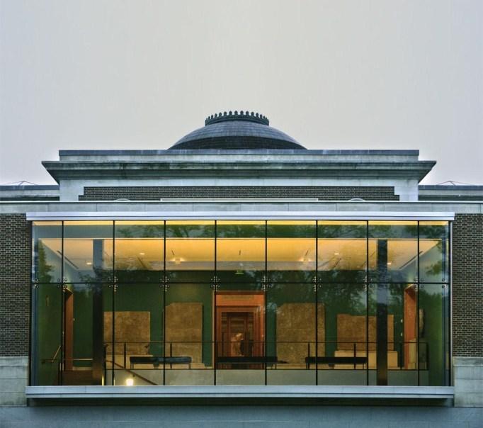 Bowdoin Museum Appoints Couple Co-Directors