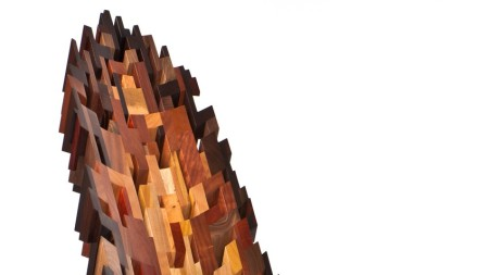 Board Expression: Going Wild with Wood