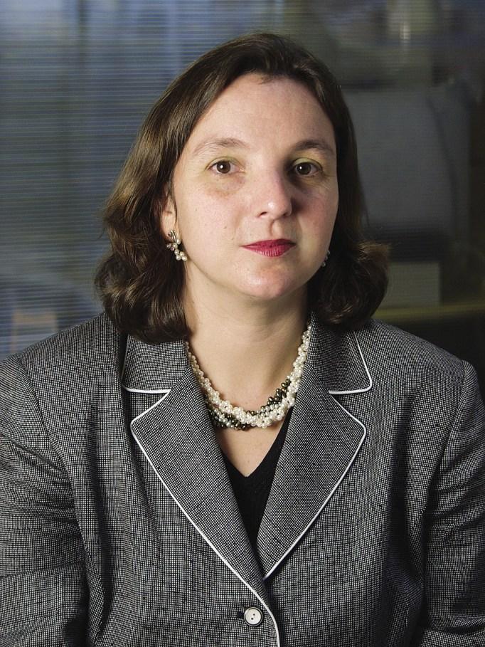 Lisa Tamiris Becker Named Director, U.