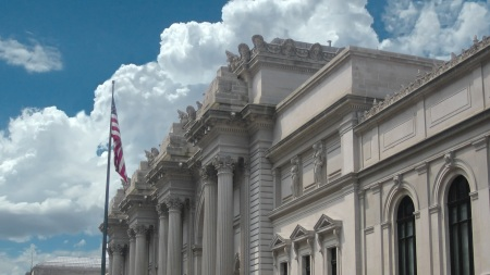 New Met Museum Lease Amendment Supports