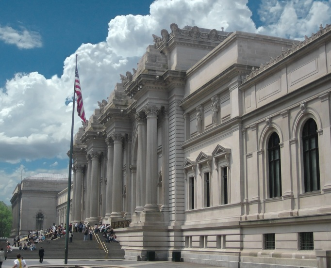 Met Museum Will Stay Open Seven