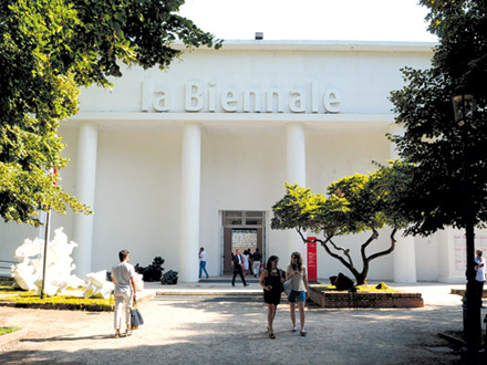 Venice Biennale Roster, Unveiled