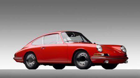 Race You the Porsche Show the