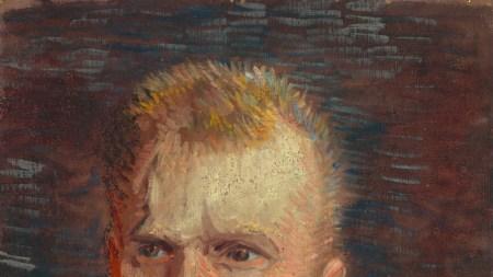 How van Gogh Became van Gogh