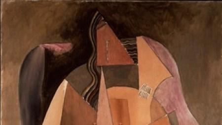 Lauder Cubists Will Go Met Museum