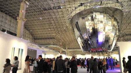 EXPO Chicago Announces Participating Galleries