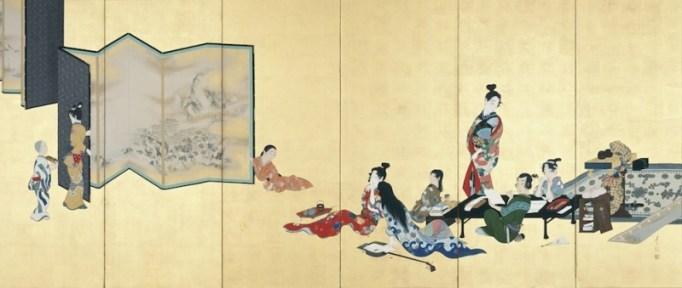 Major Gift of Japanese Art Minneapolis
