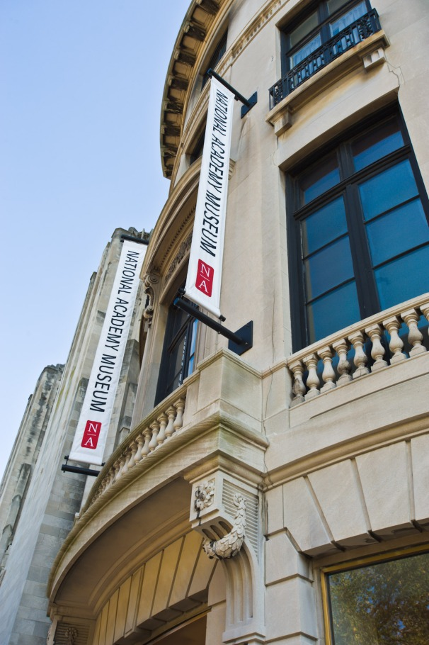 National Academy Announces 2013 Academicians