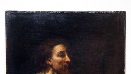 When is Rembrandt Not Rembrandt?: Forgeries