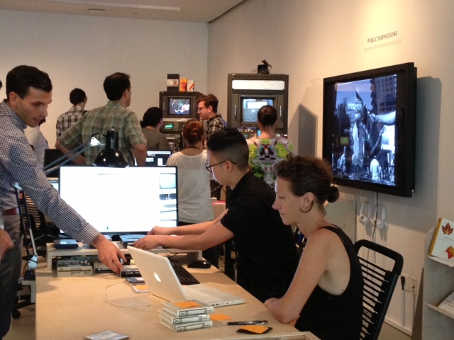 Salvaging Digital Art the New Museum