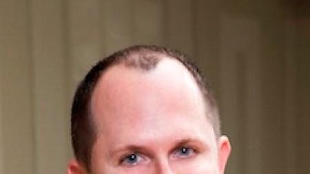 Jason T. Busch appointed deputy director