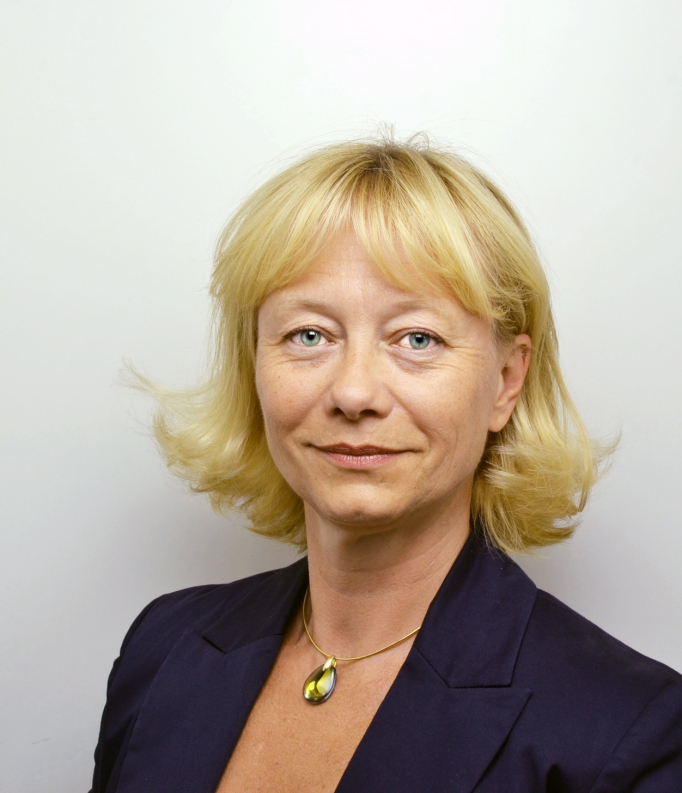 Christine Moser Appointed Director of Austrian