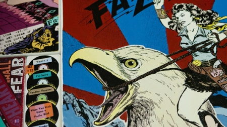 FAILE Messes with Texas