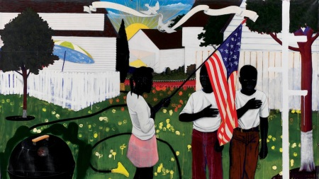 Storytelling: Interview with Kerry James Marshall