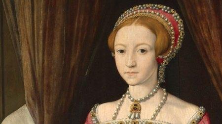 Royal Flourish: New Look the Queen's