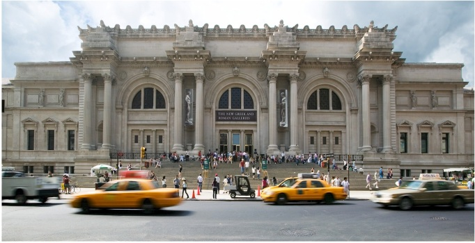 The Met Announces Two New Curatorial