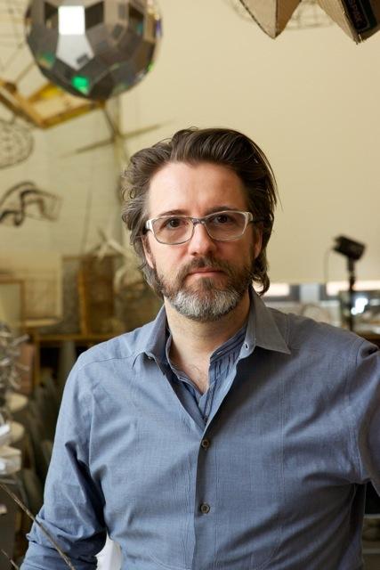 Olafur Eliasson Wins McDermott Award