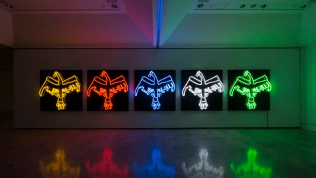 Duane Linklater Wins 2013 Sobey Art