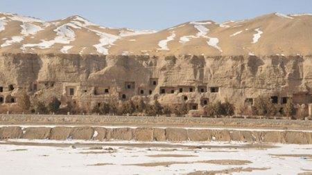 China's Desert Treasure