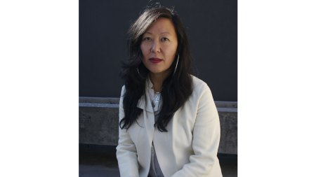 Eungie Joo Will Curate 12th Sharjah