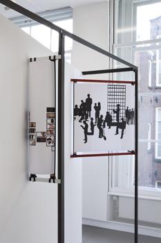 Falke Pisano Wins 2013 Rome Prize