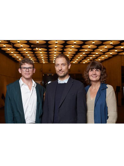 Whitney Museum Announces 2014 Biennial List