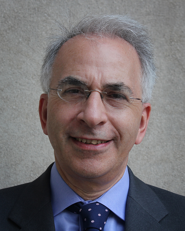Barnes Foundation's Derek Gillman Step Down