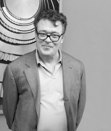 Günther Förg, 1952-2013