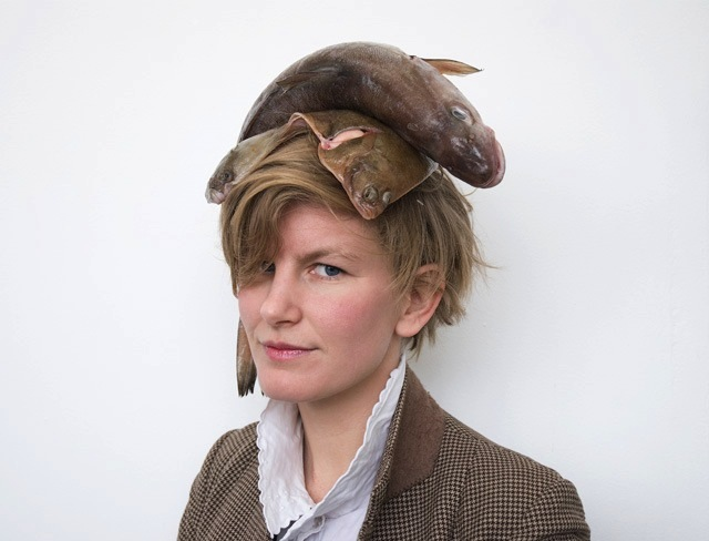 Laure Prouvost Wins 2013 Turner Prize