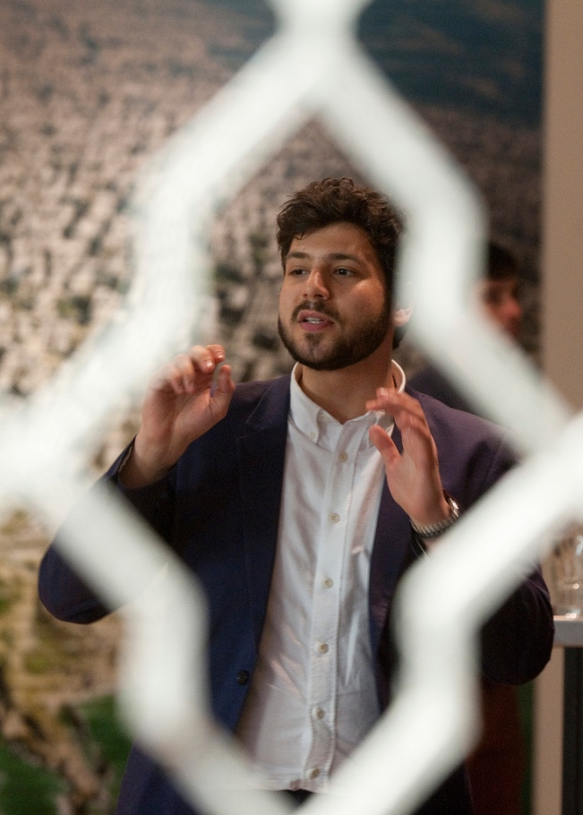 Omar Kholeif Hired Curator Whitechapel Gallery