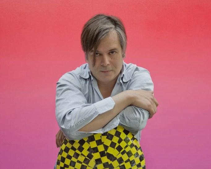 Rob Pruitt 2013 Art Awards Revealed