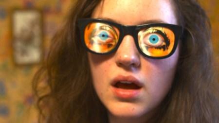 Psychedelic, Futuristic, Sometimes Demented Film Festival
