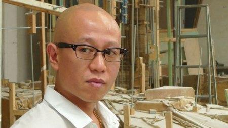 Liu Wei: China's Trickster Mixer-Upper