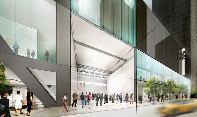 MoMA Redesign Will Raze Folk Art