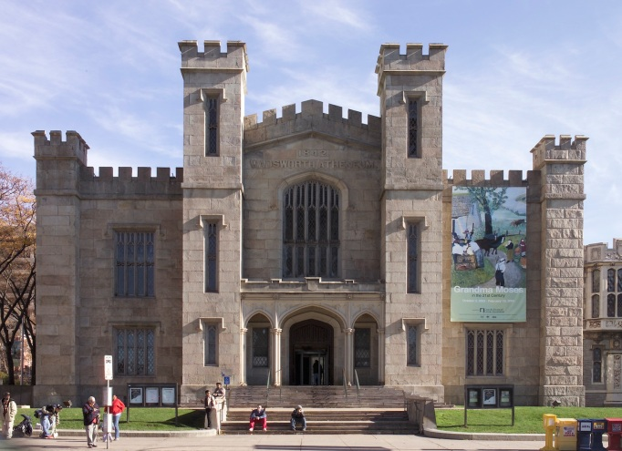 Wadsworth Atheneum Receives $9.6 Million Gift