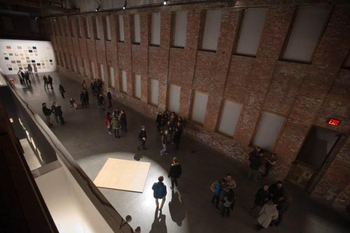 Insiders' Outsiders: Clocktower Gallery Pioneer Works