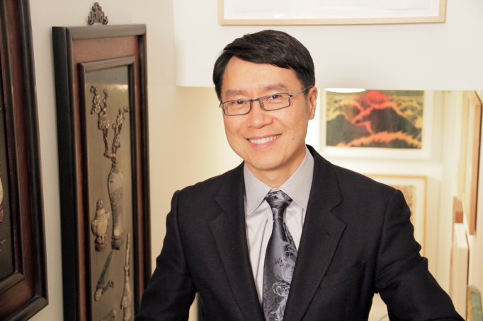 Samuel Hoi Appointed President of MICA