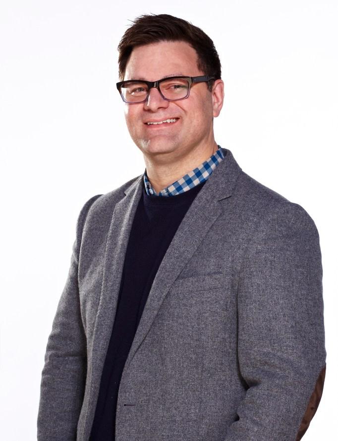 Scott Stulen Joins Indianapolis Museum of
