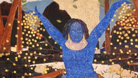 101 Women Artists Who Got Wikipedia