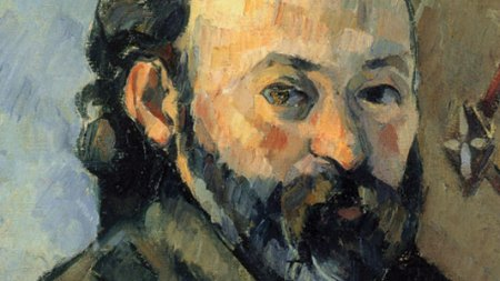 All Cézanne, All Virtual, All the