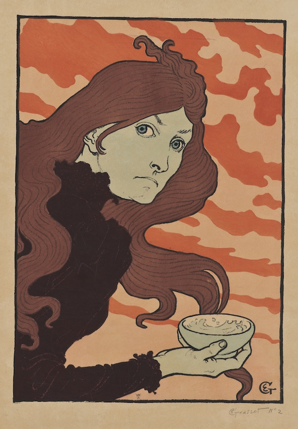 6. Eugene Grasset_La vitrioleuse (The Acid Thrower)_600