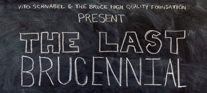 The Last Brucennial: The Interview
