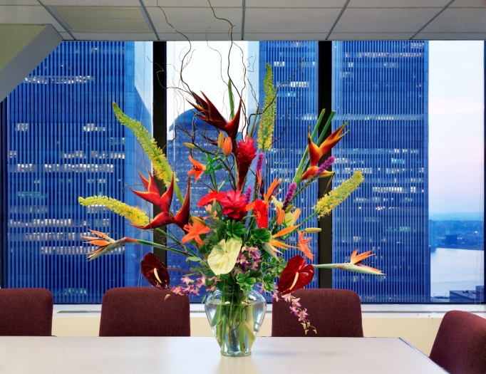 Corporate Aesthetics: Aleksandra Mir and Corporate