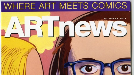 Skate Capital Acquires ARTnews Magazine
