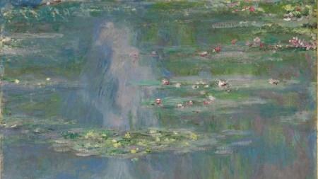 Christie's Tallies $285.9 Million Healthy Impressionist