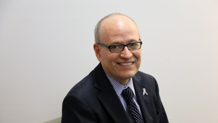 Tom Finkelpearl Head Department of Cultural