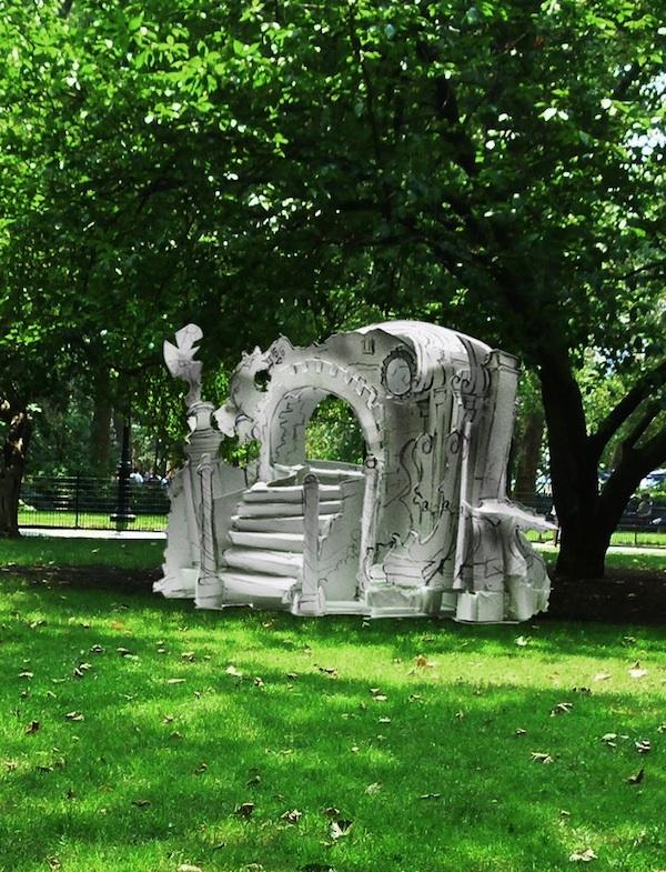 Feinstein_Rococo Hut in Park_600