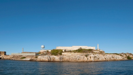 Get Your Tickets Ai Weiwei's Alcatraz