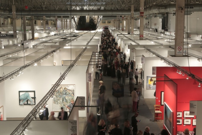 EXPO Chicago Exhibitor List Revealed